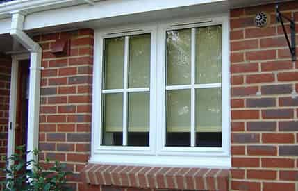 Double Glazing Repairs